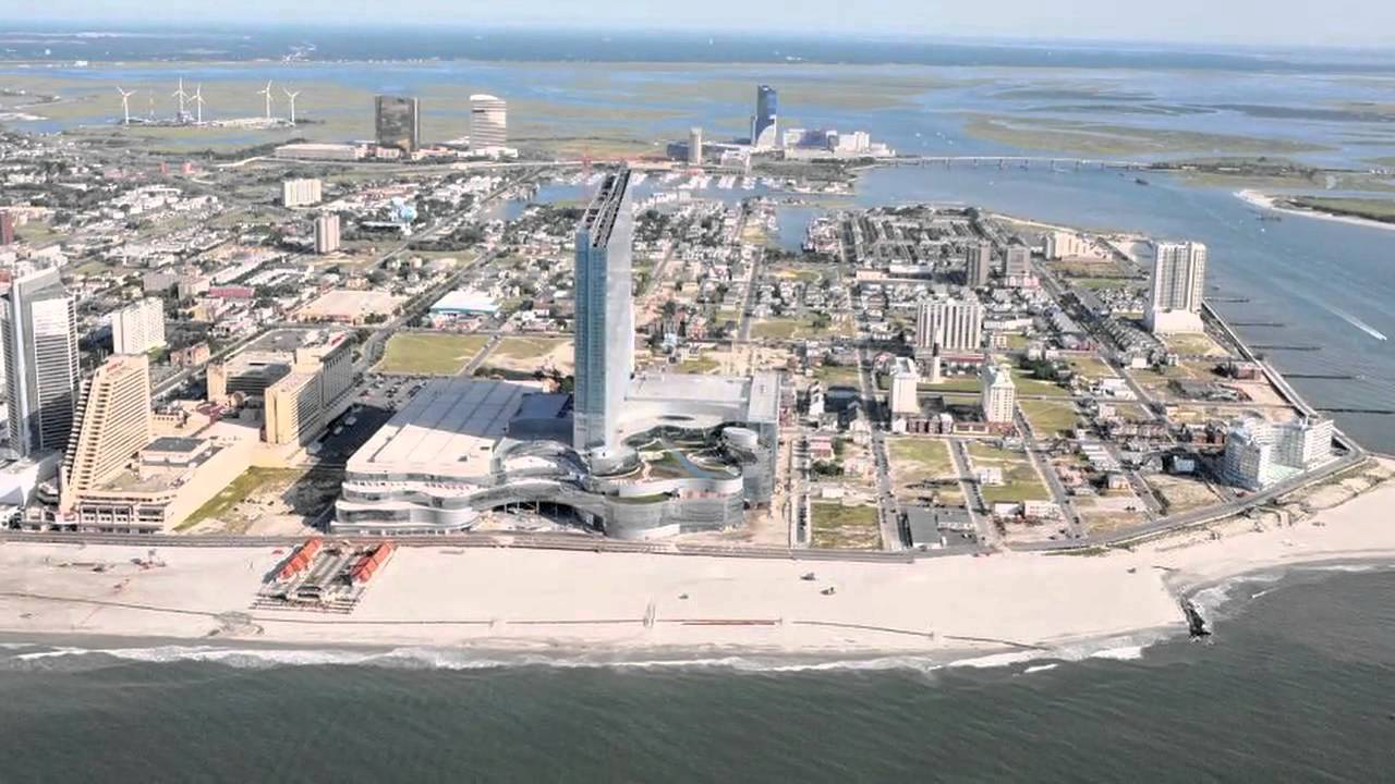 Hotel At Atlantic Beach Available Now