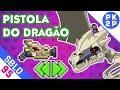 Procurando o Drop do Dragão Caveira ► Starbound #95