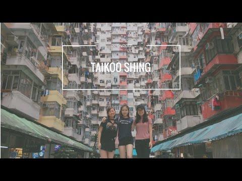 TAIKOO SHING
