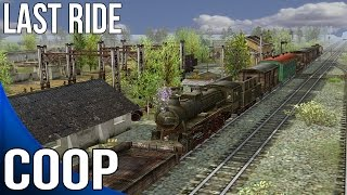 Soldiers Heroes of World War II - Coop Part 3 - Last Ride - USSR Campaign
