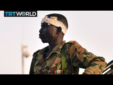 Sudan Military Takeover: Military council appoints intelligence head