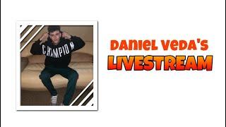 Daniel Vedas live video // 6/18/18