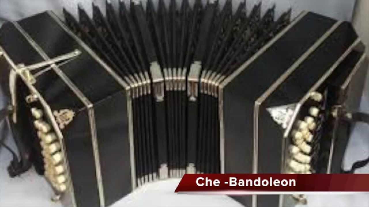 Bandoleon