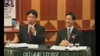 风云巨辩:倪可敏,邓章钦VS翁诗杰,魏家祥 4