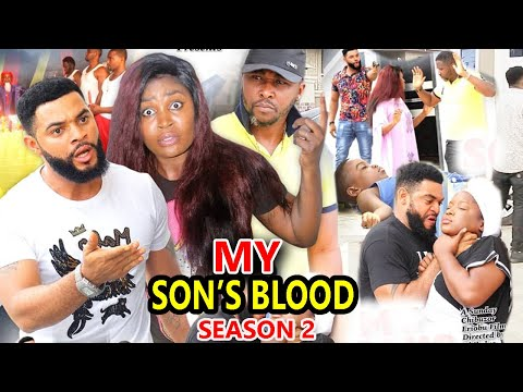 Download MY SON'S BLOOD SEASON 2