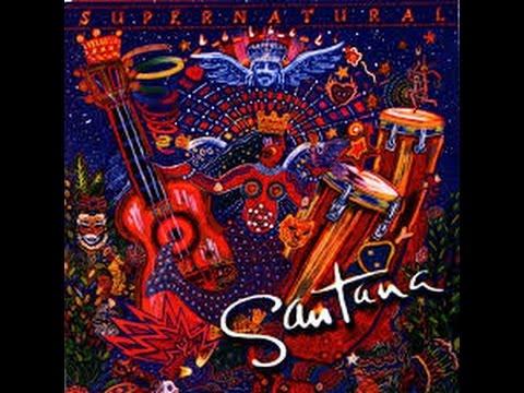 Africa Bamba - Santana - Karaoke