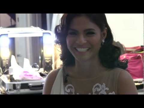 10 things you didn't know about me: Lovi Poe
