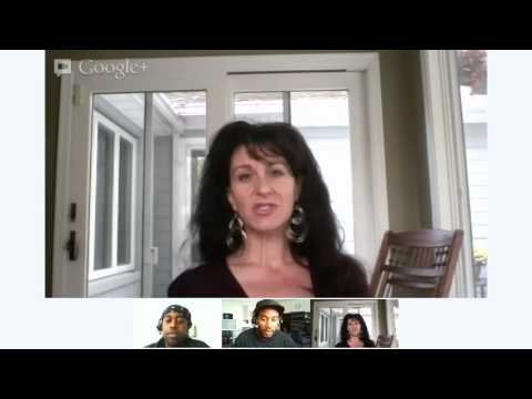 Business Battery Pack with Publisher Hope Katz Gibbs