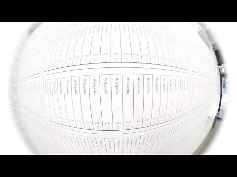 Print Wikipedia (no subtitles)