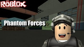 Roblox | Phantom Forces / QUAD? Or Naw?