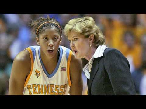 Candace Parker and Tamika Catchings Remember Pat Summitt