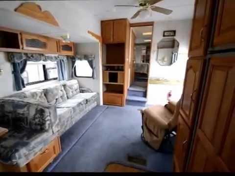 Remodel Camper Trailer