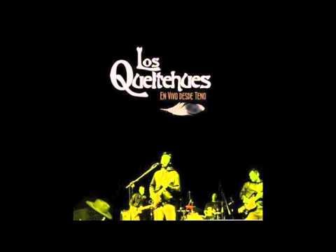 Los Queltehues - En vivo desde teno (Full álbum 2013)