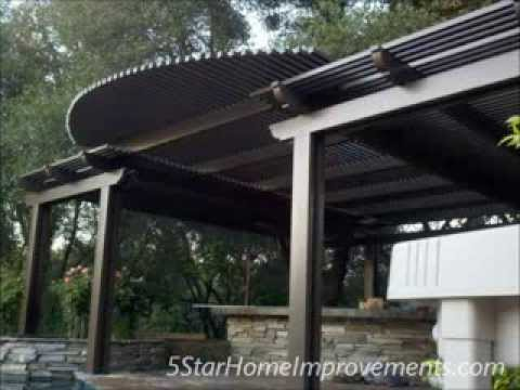 Patio Covers In Roseville U0026 Rocklin CA 916 224 2712 | Patio Covers