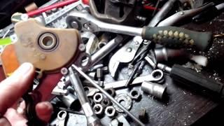 Не горит задний ход Audi 100 , A6 , S4 , датчик селекции АКПП(, 2013-11-15T22:30:44.000Z)