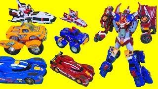 또봇V 장난감 3단합체 마스터V 스피드 몬스터 로켓 합체 장난감 로봇