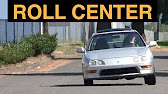 Part 1 Center Of Gravity And Roll Center Relationship Youtube