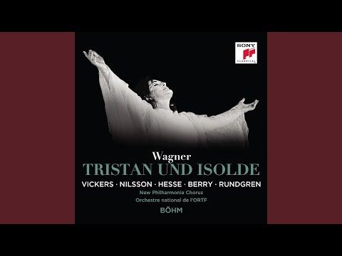 Tristan Und Isolde, WWV 90: Akt III: Szene 3: Mild Und Leise Wie Er Lächelt