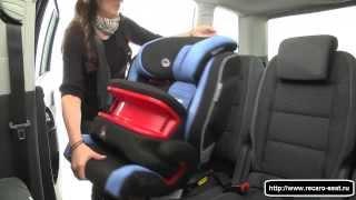Установка детского автокресла Recaro Monza Nova IS 2013 ISOFIX(Специализированный магазин детских автокресел http://www.recaro-seat.ru Наш интернет-магазин предлагает продукцию..., 2013-12-13T12:28:15.000Z)