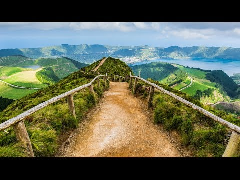When to go to the Azores
