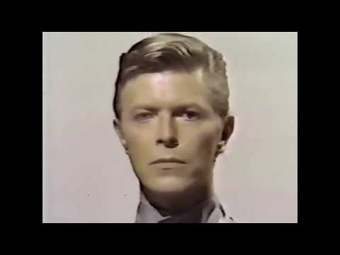 David Bowie 'Space Oddity' remastered 1979 vocal version