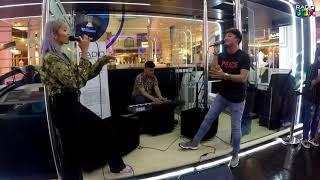 Rizky Febian & Aisyah Aziz Indah Pada Waktunya - FUNVERSATION RadioBOX