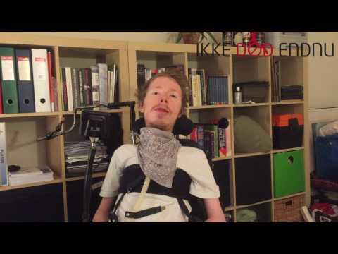 Mark Bay: Aktiv dødshjælp handler også om mennesker med handicap