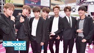 BTS Launch