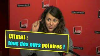 Climat : tous des ours polaires...