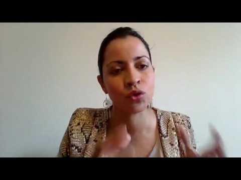 Mes bonnes résolutions en action interview avec Michelle JEAN BAPTISTE