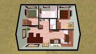 Tiny House Floor Plans Amazon - Gif Maker Daddygif.com See Description