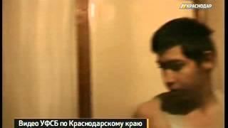 Предполагаемого вербовщика в ИГИЛ задержали на Кубани