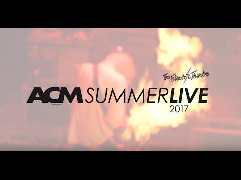 ACM Summer Live 2017