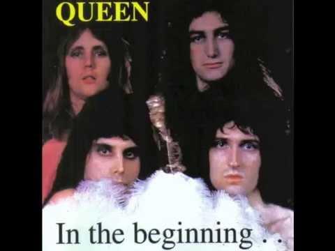 QUEEN -IN THE BEGINNING