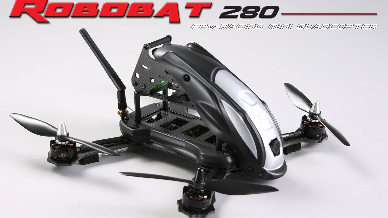robobat 20