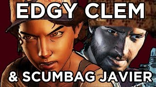Edgy Clem and Scumbag Javier - Episodes 1 & 2