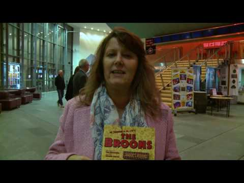 The Broons - Theatre Royal Glasgow - ATG Tickets