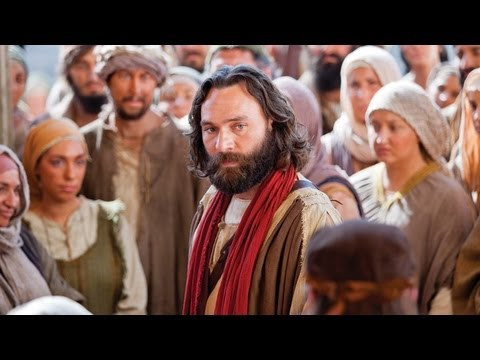 Download Peter Preaches and is Arrested