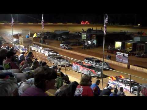 Friendship Motor Speedway(CRATE LATE MODELS) 7-15-7