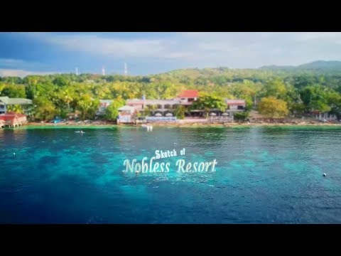 릴로안 노블레스리조트 홍보영상/Advertising video Of Nobless Resort, Philippines