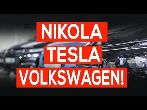 Verschläft die deutsche Auto-Industrie den nächsten Megatrend?