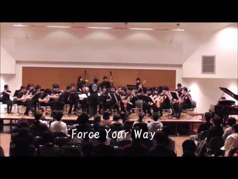 交響組曲「Final Fantasy Ⅷ」 - Mandolin Orchestra