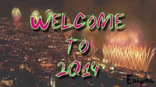 ★WELCOME TO 2015★ New Years Mix 2014 Electro | Pop | Dance ★