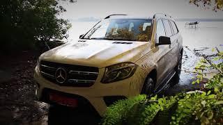 2017 Mercedes Benz GLS Тест драйв