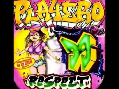 DJ Playero 39 Respect    01 Mix