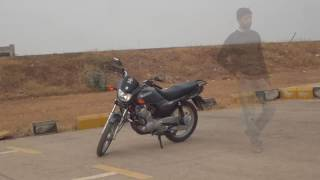 Suzuki gd110s 2nd impression video review