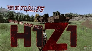 H1Z1 Base Raiding for Dummies vol. 1