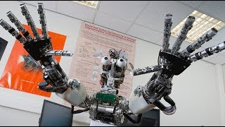 Never mind North Korea, here's the AI robots – Lionel