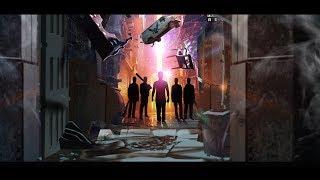 Смотреть клип Neroz - Break Your Crew