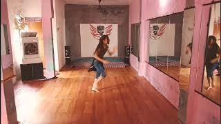 zingaat Hindi | Dance Choreography | Dhadak Dance | 2018